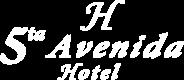 Hotel Quinta Avenida Medellín